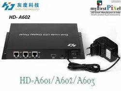 HUIDU-A602 Full Color ( RGB ) Sending Card