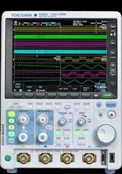 Yokogawa DLM3024 Oscilloscopes 200 MHz 4 Channel