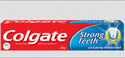 Colgate Strong Teeth With Calci-lock Protection Toothpaste