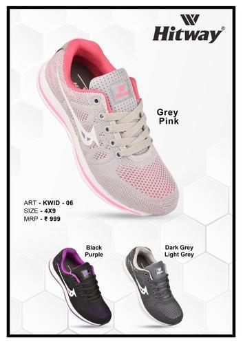 8d0955e04719 Hitway Sports Shoe Ladies Sport Shoe