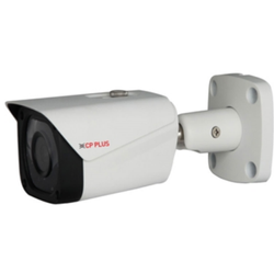 CP Plus 2 MP Full HD WDR IR Bullet Camera - 40Mtr
