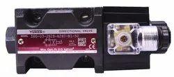 YUKEN BLACK DSG-03-2B2B-A120 Hydraulic Valves