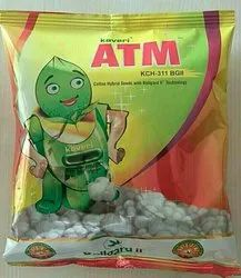 ATM , Cotton Seed, Pack Size: 450gm