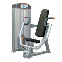 Chest Press Machine With Cover
