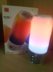 Pluse3 Portable Bluetooth Speaker