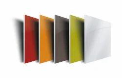 Eurobond Metallic Finish Aluminium Composite Panel
