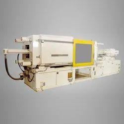 Used Kawaguchi Semi-Automatic Injection Molding Machine