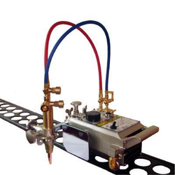 Gas Cutting Systems