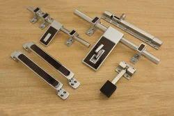 SKV - 11 Decorative Zinc Door Kit