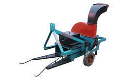 Agricultural Mobile Shredder