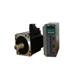 Servo Motor for Packaging Machines