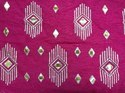 Mirror Work Embroidery Fabrics