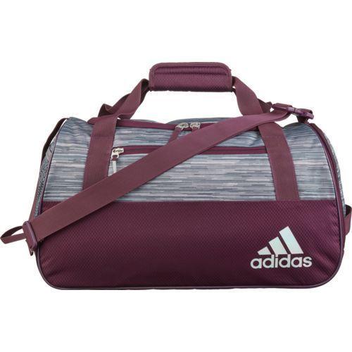 adidas sports bag