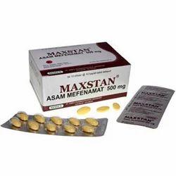 Maxstan Tablets