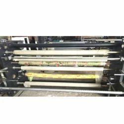 Ocean Rotoflex Adhesive Tape Slitting Machine