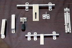 Nova Stainless Steel Door Kit