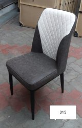 Brown Imported Dining Chair, For Home, Set Size: Single