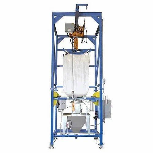 Big Bag Unloading System At Rs 150000 Piece Bulk Bag