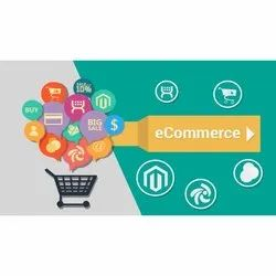 E-Commerce Development, in Local