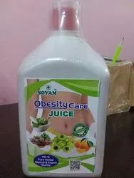 Sovam Obesity Care Juice