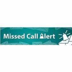 Misscall Alerts Service