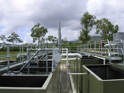 ETP/STP Chemicals