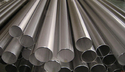Stainless Steel 202 ERW Tubes