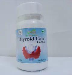 Thyroid Care Capsule