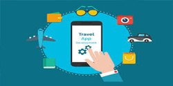 Travel App Design & Development Services