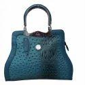 Colored PU Handbags