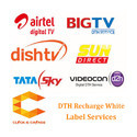 DTH Recharge White Label Services