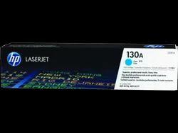 HP 130A Cyan Original Laser Jet Toner Cartridge