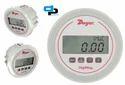 DWYER DM-1104 Digimag Differential Pressure Gauge