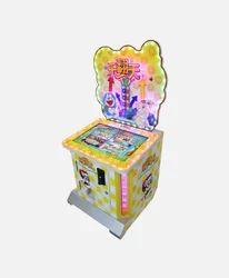 Happy Extra Fun Fruit Hammer 22 LCD