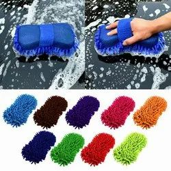 Brush Pads for Vehicle Wash