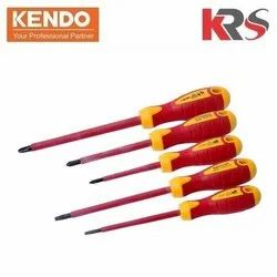 Insulated VDE Screwdrivers