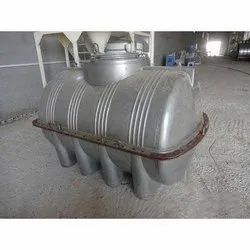 Horizontal Tank Mould