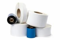 Logistics Plain Product Labels