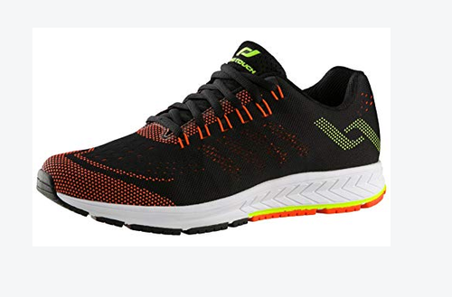 Mens Pro Touch Sports Shoes Size 6 10 Rs 2000 Pair Garg Traders Id 21464170855