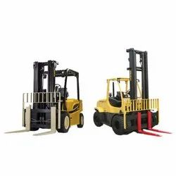 Forklift Reconditioning Services