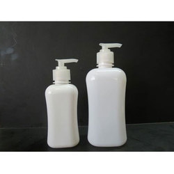 250 and 500 Ml Beauty Hand Wash Bottle