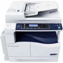 Xerox Docucentre S2220 Multifunction Machine, Memory Size: 256mb