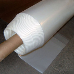 LDPE Transparent Sheet