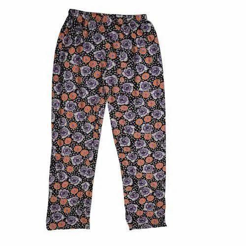 Printed Ladies Cotton Pyjama a5977c959