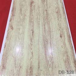 DB-128 Silver Series PVC Panel