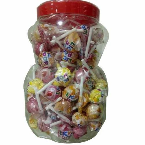 Russian teen lollipop