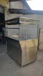 SSS PAV BHAJI COUNTER