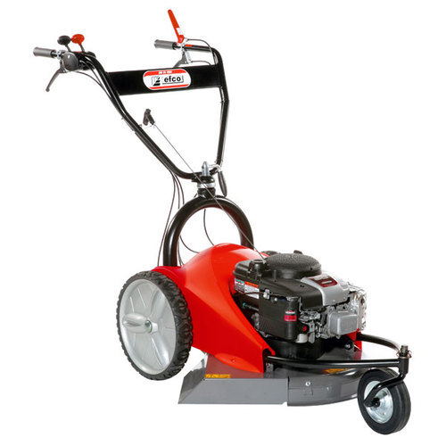 Petrol Wheeled Brush Cutter