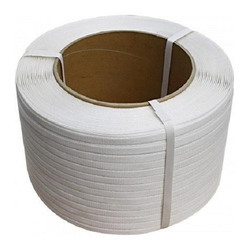 White Packaging Strapping Roll