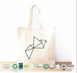 Oeko Tex Certified Canvas Beach Bag